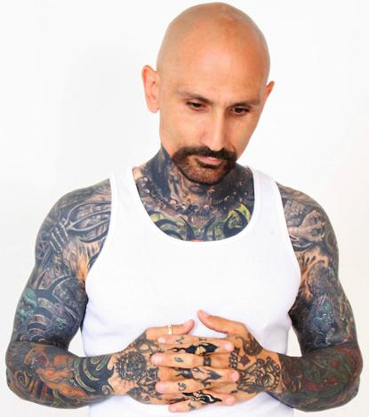 Cesar De La Fuente